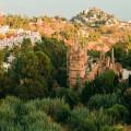 Op rondreis door Andalusië