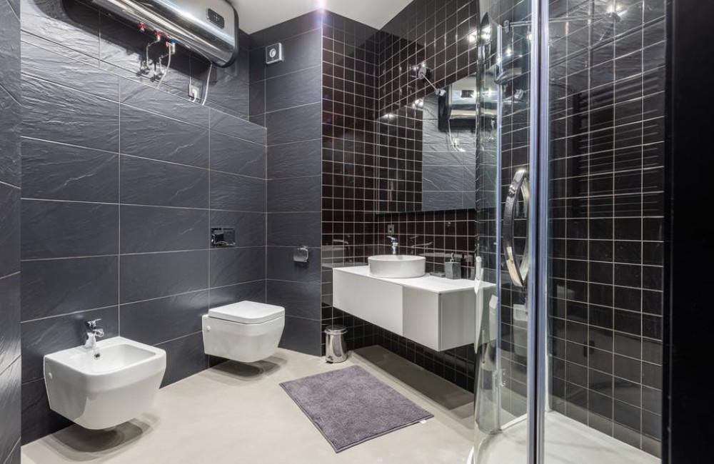 Waarom kiezen mensen voor een infrarood douche?